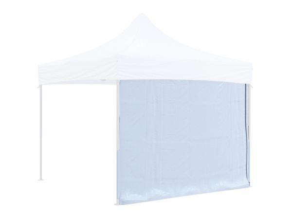 Seitenwand geschlossen für Mietzelt Pavillon von Dein Zeltverleih