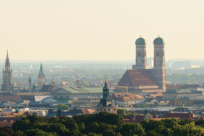 Zeltverleih München